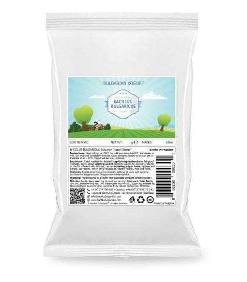 Yogurt pack L