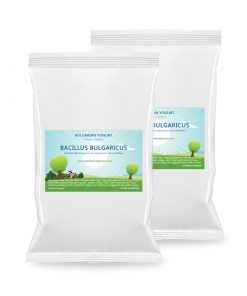 Yogurt starter - 2 pack saver combo