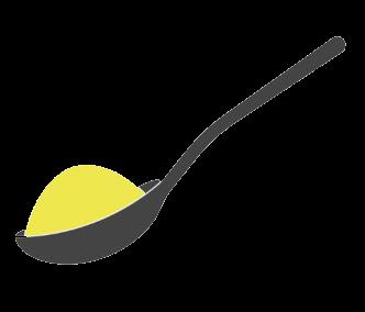 teaspoon-full