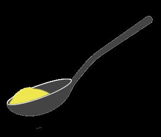 teaspoon-one-third