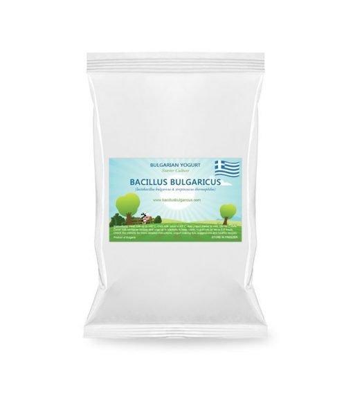 Bacillus Bulgaricus Greek Style Yogurt Starter