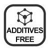Additives free