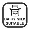 OK for dairy