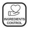 Ingredients control