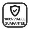 Viable guaranteed